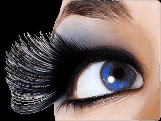 förlängning av ögonfransar eskilstuna